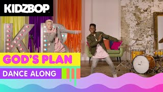 KIDZ BOP Kids - God's Plan (Dance Along) [KIDZ BOP 2019]