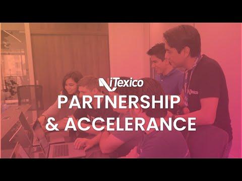 iTexico & Accelerance Partnership - Nearshore Outsourcing Mobile Development