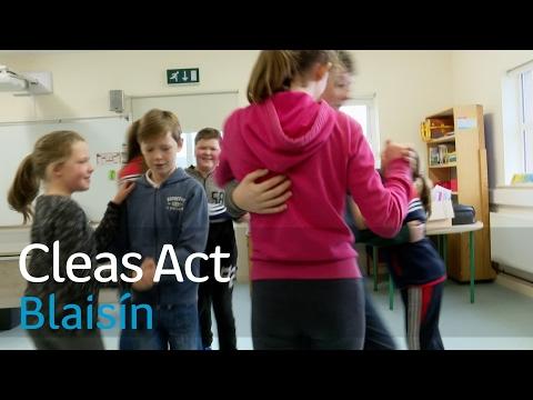 Cleas Act 2 -11 Scoil Dún Chaoin + Mhaolcheadair Dé Domhnaigh 21/5 8pm