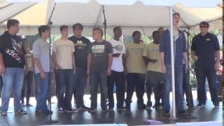 Chamber Boys Sing
