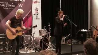 Suzanne Vega - A Legend's Live Performance