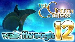 The Golden Compass Walkthrough Part 12 (PS3, PS2, Wii, X360, PSP)