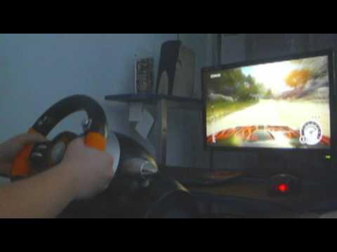 Genius Speed Wheel 3 MT Racing Wheel Driver Windows XP