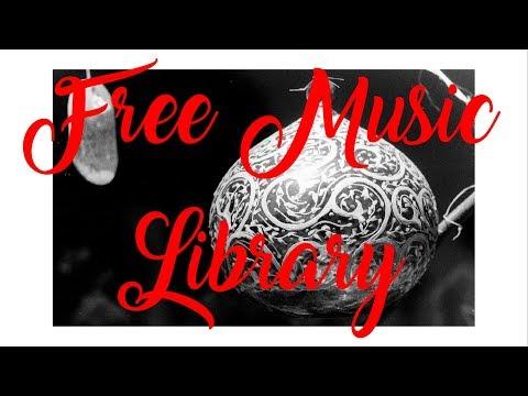 Royalty Free Music ♫ | Christmas Theme 2 (We Wish You a Merry...) - Alexander Nakarada