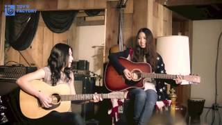 Rihwa - GOOD LOVE with Michelle Branch