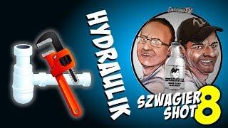 Hydraulik - Szwagier SHOT 8