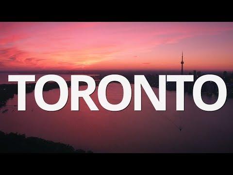 Города Канады. Торонто - преимущества и недостатки.