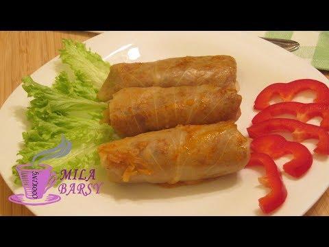 Пасуц толма | Постная толма | Պասուց տոլմա | Pasuts Tolma | Lenten Tolma | Armenian Cuisine