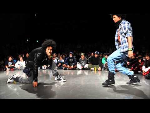 Erykah Badu - Out of My Mind   Les Twins Edit  