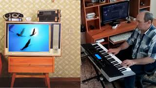Владимир  Соколов   Оркестр Поля Мариа  В мире животных