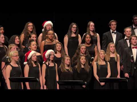 WHS Chamber Chorus and Chamber Singers - 12/11/2017