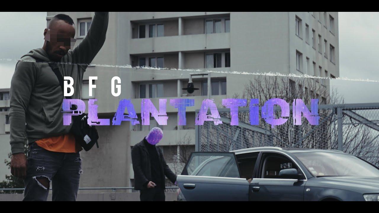 Download BFG #LaBonneMoumou n°21 : PLANTATION