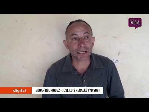 Reportaje A Edgar Rodriguez  Imitador De Jose Luis Perales