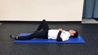 身体の怪我を予防する!股関節の力を高めよう! thumbnail