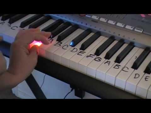 tocar el piano pdf