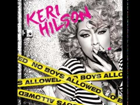Keri Hilson - Drippin' (Prod. by Timbaland + HQ + LYRICS + DOWNLOAD LINKS) (EXCLUSIVE SONG 2011