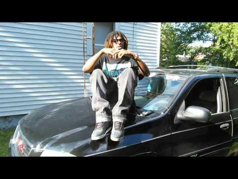 East saint Louis Illinois rapper Hotboy Lil Georgia GMF ((up now))freestyle