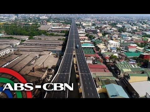 DPWH: Kalahati ng 'Build, Build, Build' projects, nagawa na | Bandila
