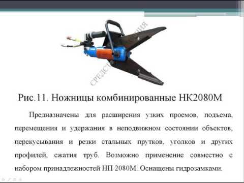 Ручной немеханизированный и механизированный инструмент  Гидроинструмент и пневмоинструмент