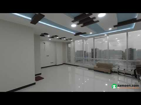 2.8 MARLA OFFICE FOR SALE IN BAHRIA MIDWAY COMMERCIAL BAHRIA TOWN KARACHI