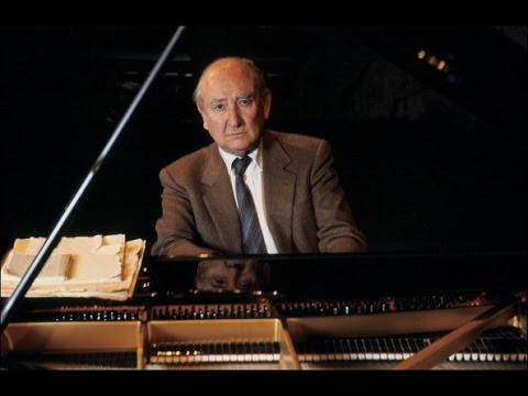 Nikita Magaloff - Chopin - Complete Nocturnes op. 27, 32 & 37 [2/3]