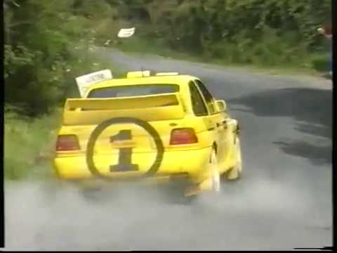 Classic Irish Rallying 1997 - Part 2
