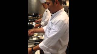 Pepper steak Asian