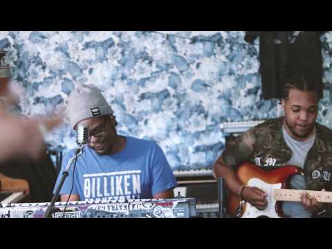 """The Notorious B.I.G.-""""Unbelievable"""" (Butcher Brown Cover)"""