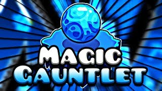 ''Magic Gauntlet'' Complete [All Levels] | Geometry Dash [2.11]