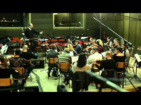 'Journey', featuring the Macedonia Radio Symphonic Orchestra
