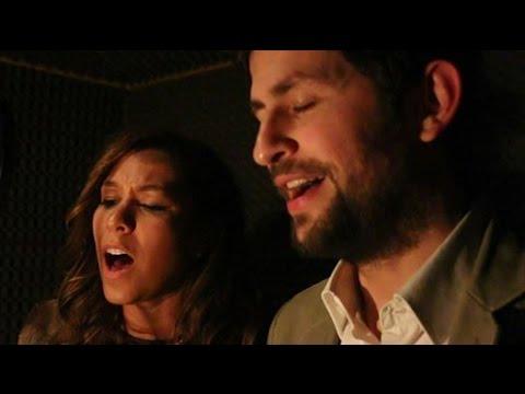 Meneguinness feat. Leslie Abbadini - Hallelujah ( Leonard Cohen cover)