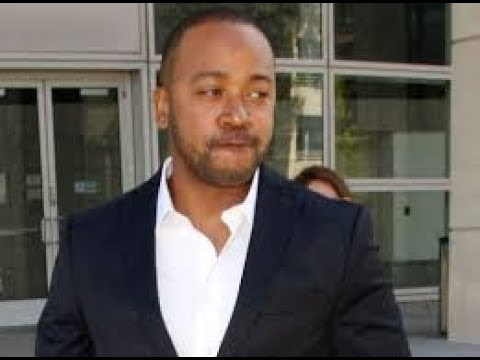 FORMER SCANDAL STAR COLUMBUS SHORT GET 1YEAR IN PRISON FOR DOMESTIC ABUSE