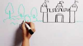 El cuento de Blancanieves y los 7 enanos - cuentos infantiles para niños thumbnail