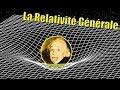 La Relativité Générale —Science étonnante #56