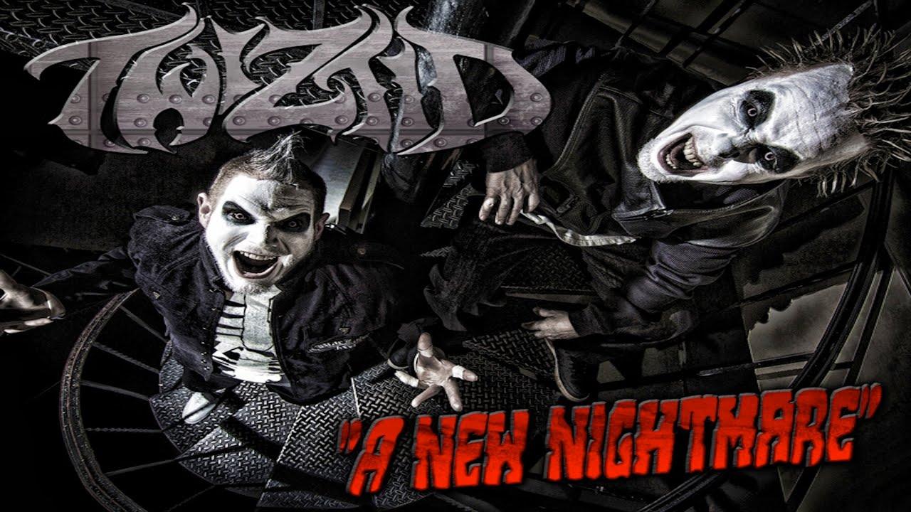 Download Twiztid - Sick Man (Feat. Blaze Ya Dead Homie) - A New Nightmare