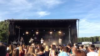 Niels Destadsbader ~ Sexy als ik dans (02/08/2015 ~ Waterfeesten Berlare)
