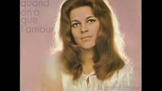 Nicoletta - Le grand amour