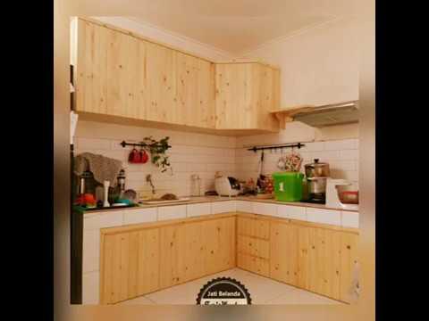 Aneka Model Kitchen Set #JatiBelanda 0812-9000-8038