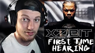 First Time Hearing Xzibit My Name.mp3