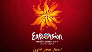 "Kurt Calleja - ""This Is the Night"" :: Eurovision Song Contest 2012 :: Malta"
