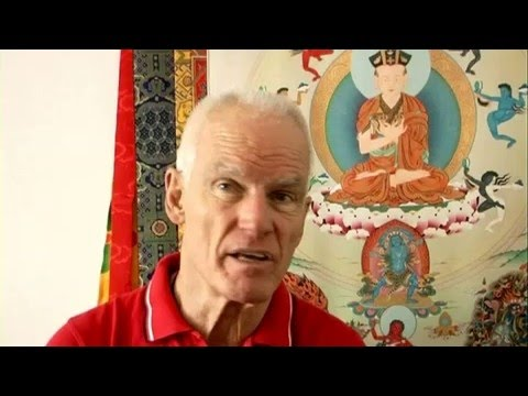 Lama Ole Nydahl: Buddhism In The West