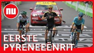 Mart Smeets blikt terug op etappe 12 van de Tour de France 2019