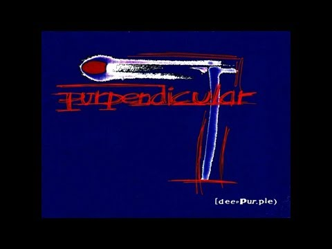 Deep Purple - Purpendicular Full Album (HQ Sound) 720p HD