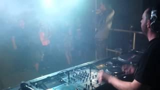 Dj Rob + MC Cyanide @ Retro Trax 6/6/15