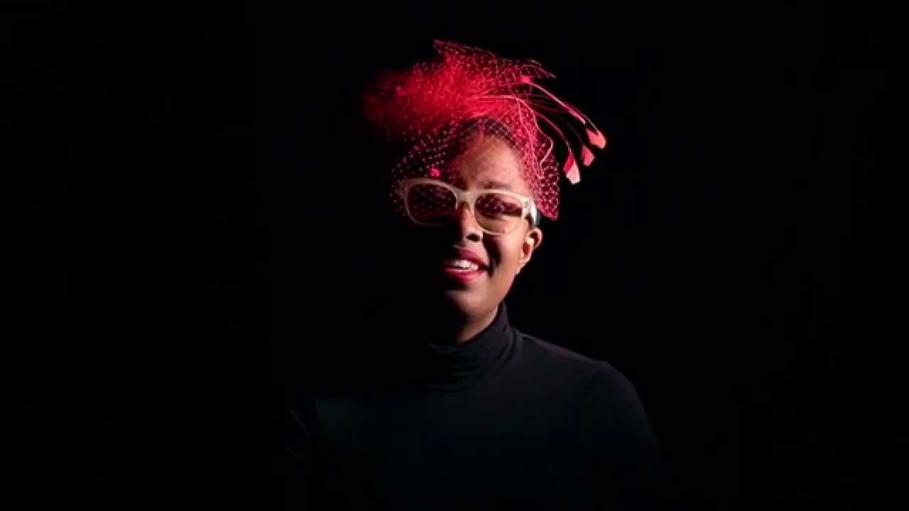 "Cécile McLorin Salvant | ""Look At Me"" [Official Video]"
