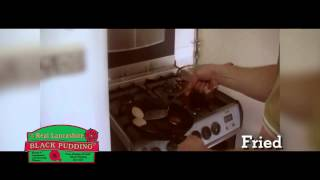 How to cook a Black Pudding