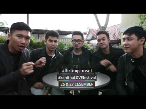 Free download Mp3 Flirting Sunset with 5 Romeo