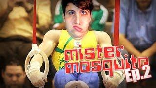 A VÍTIMA É FLEXÍVEL!! - Mister Mosquito (Stage 2)