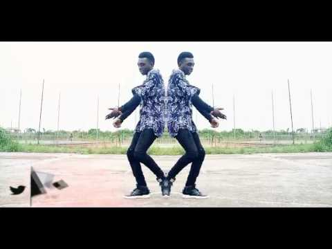 Ajebutter - Ghana Bounce (Dance VIdeo) By Promzy D Dancer