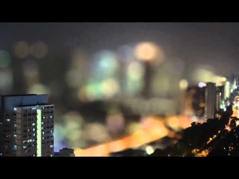 Beautiful Time-Laps & Tilt-Shift Singapore